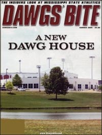 Dawgs Bite Magazine Subscription