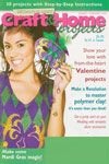Decorating Digest - Craft & Home Projects Magazine Subscription