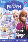 Disney Frozen Magazine Subscription