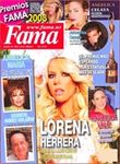 Fama Magazine Subscription