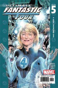 Fantastic Four Magazine Subscription