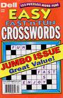 Fun N Easy Crosswords Magazine Subscription