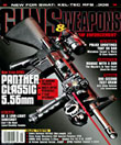 Guns & Weapons For Law Enforcement Magazine