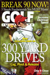 Golf Illustrated Magazine