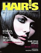 Hairs How Magazine