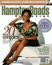 Hampton Roads Magazine