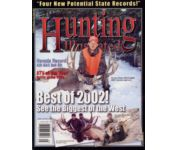 Hunting Illustrated Magazine