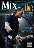 Mix Magazine Subscription