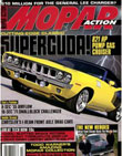 Mopar Action Magazine