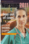 Nursing 2013 Magazine Subscription