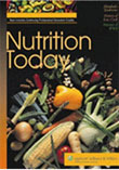 Nutrition Today Magazine