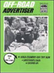Off-Road Advertiser Magazine