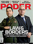 Poder Hispanic Magazine Subscription