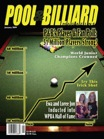 Pool & Billiard Magazine