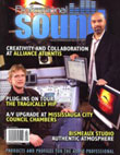 Professional Sound Magazine