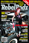 RebelRodz Magazine Subscription