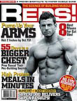 REPS Magazine Subscription
