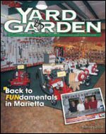 Yard & Garden Magazine Subscription