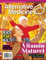 Natural Solutions (FORMERLY ALTERNATIVE MEDICINE) Magazine Subscription