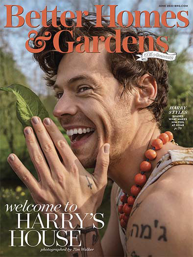 Better Homes Gardens Better Homes Gardens Magazine Better Homes Gardens Magazine