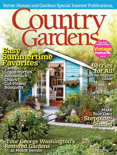 Country Gardens Country Gardens Magazine Country Gardens