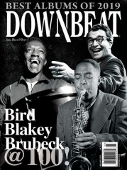 Down Beat Magazine Subscription