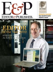 Editor & Publisher Magazine Subscription