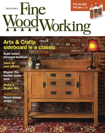 Fine Woodworking | Fine Woodworking Magazine | Discount ...