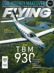 Flying Magazine Subscription