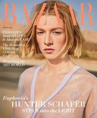 Harpers Bazaar Magazine Subscription