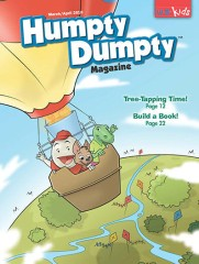Humpty Dumpty Magazine Subscription