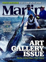 Marlin Magazine Subscription