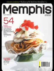Memphis Magazine Subscription