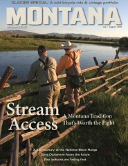 Montana Magazine Subscription