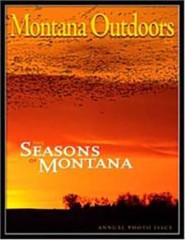 Montana Outdoors Magazine Subscription