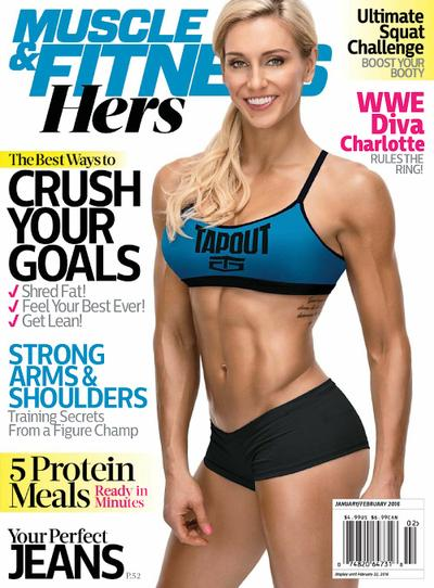 Muscle & Fitness Hers | Muscle & Fitness Hers Magazine
