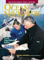 Ocean Navigator Magazine Subscription