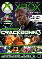 Official XBOX Magazine (No CD) Magazine Subscription