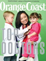 Orange Coast Magazine Subscription