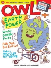 Owl Magazine Subscription
