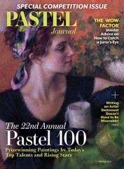Pastel Journal Magazine Subscription
