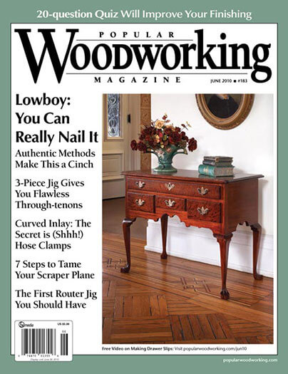 Permalink to Popular Woodworking Magazine Subscription