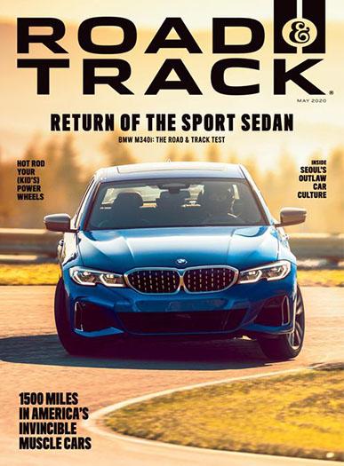 Road & Track | Road & Track Magazine | Road & Track ...