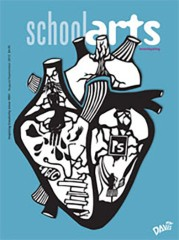 School Arts Magazine Subscription