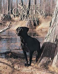 South Carolina Wildlife Magazine Subscription