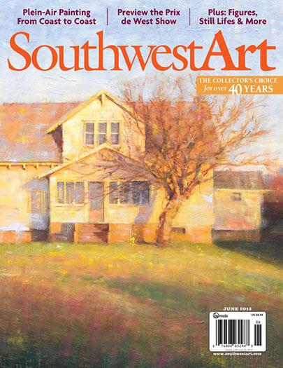 Southwest Art Southwest Art Magazine Southwest Art