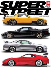 Super Street Magazine Subscription