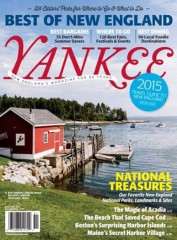 Yankee Magazine Subscription