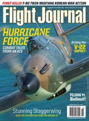 FLIGHT JOURNAL Magazine Subscription