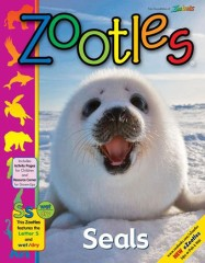 Zootles Magazine Subscription